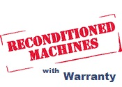 Reconditioned Machines
